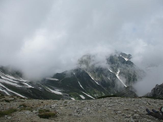 画像10: 【山旅会・登山ガイドこだわりツアー】岡田ガイドからの便り・立山の別山にいってまいりました!(その2)
