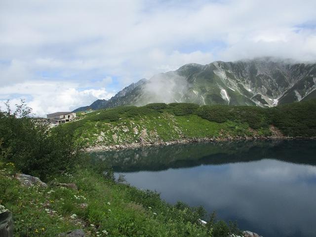 画像8: 【山旅会・登山ガイドこだわりツアー】岡田ガイドからの便り・立山・別山にいってまいりました!(その3)