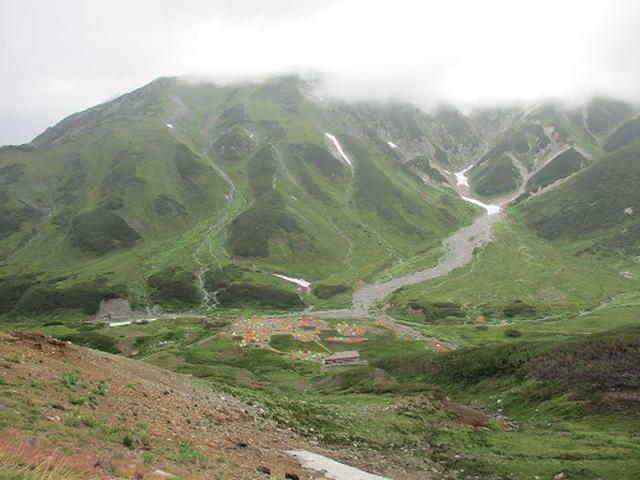 画像1: 【山旅会・登山ガイドこだわりツアー】岡田ガイドからの便り・立山の別山にいってまいりました!(その2)