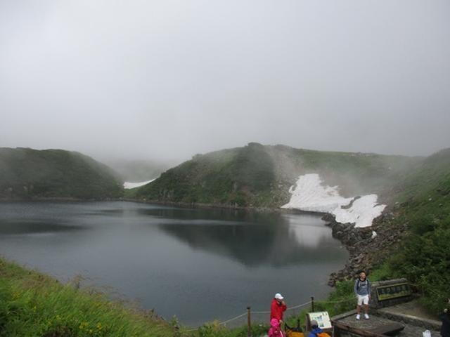 画像7: 【山旅会・登山ガイドこだわりツアー】岡田ガイドからの便り・立山の別山にいってまいりました!(その1)
