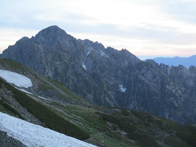 画像1: 【山旅会・登山ガイドこだわりツアー】岡田ガイドからの便り・立山・別山にいってまいりました!(その3)