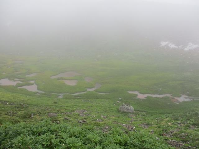 画像8: 【山旅会・登山ガイドこだわりツアー】岡田ガイドからの便り・立山の別山にいってまいりました!(その1)