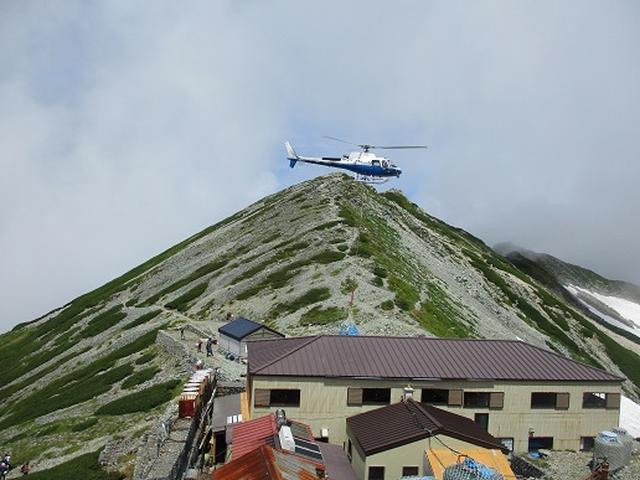 画像8: 【山旅会・登山ガイドこだわりツアー】岡田ガイドからの便り・立山の別山にいってまいりました!(その2)