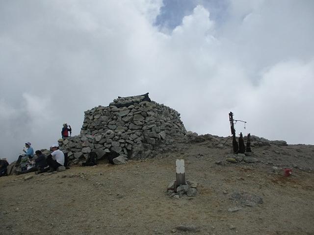 画像9: 【山旅会・登山ガイドこだわりツアー】岡田ガイドからの便り・立山の別山にいってまいりました!(その2)