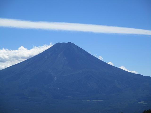 画像2: 【山旅会・登山ガイドこだわりツアー】添乗員からの便り・三つ峠にいってまいりました!(その2)