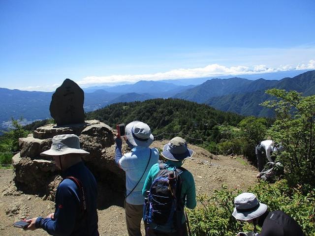 画像8: 【山旅会・登山ガイドこだわりツアー】添乗員からの便り・三つ峠にいってまいりました!(その2)
