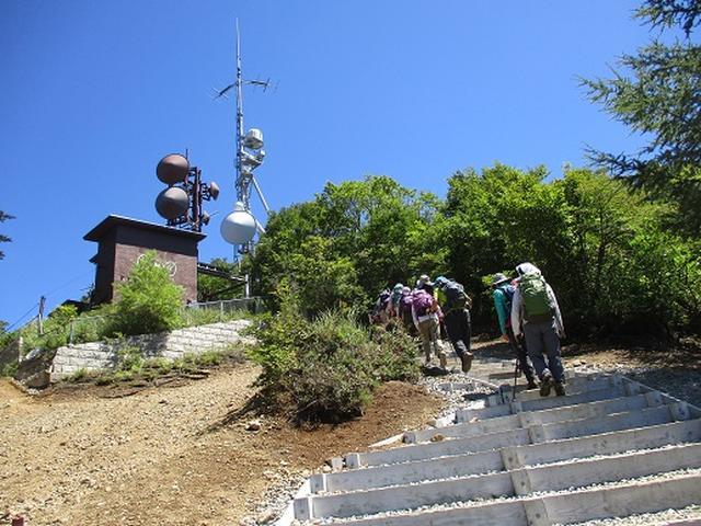 画像5: 【山旅会・登山ガイドこだわりツアー】添乗員からの便り・三つ峠にいってまいりました!(その2)
