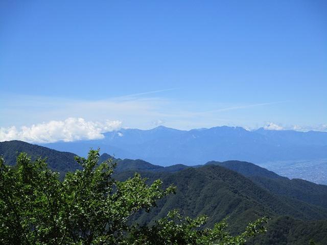 画像3: 【山旅会・登山ガイドこだわりツアー】添乗員からの便り・三つ峠にいってまいりました!(その2)