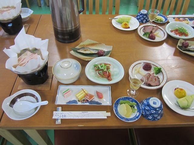 画像3: 【山旅会・登山ガイドこだわりツアー】山旅会ツアー10月までの催行状況