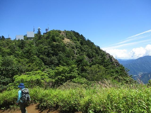 画像4: 【山旅会・登山ガイドこだわりツアー】添乗員からの便り・三つ峠にいってまいりました!(その2)