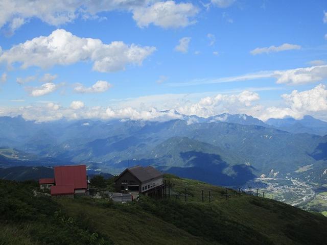 画像4: 【山旅会・登山ガイドこだわりツアー】添乗員からの便り・唐松岳ツアーにいってまいりました!(その1)
