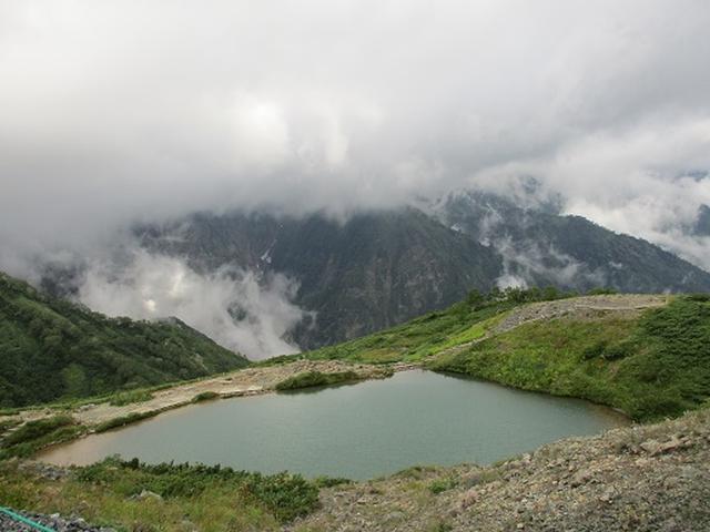 画像11: 【山旅会・登山ガイドこだわりツアー】添乗員からの便り・唐松岳ツアーにいってまいりました!(その2)