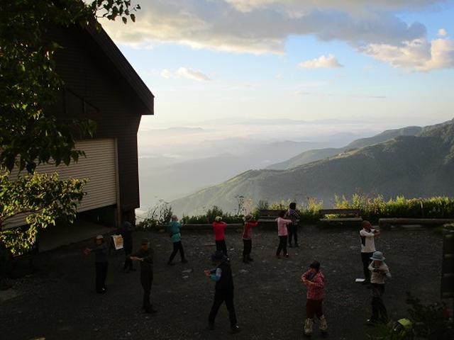 画像5: 【山旅会・登山ガイドこだわりツアー】添乗員からの便り・唐松岳ツアーにいってまいりました!(その2)