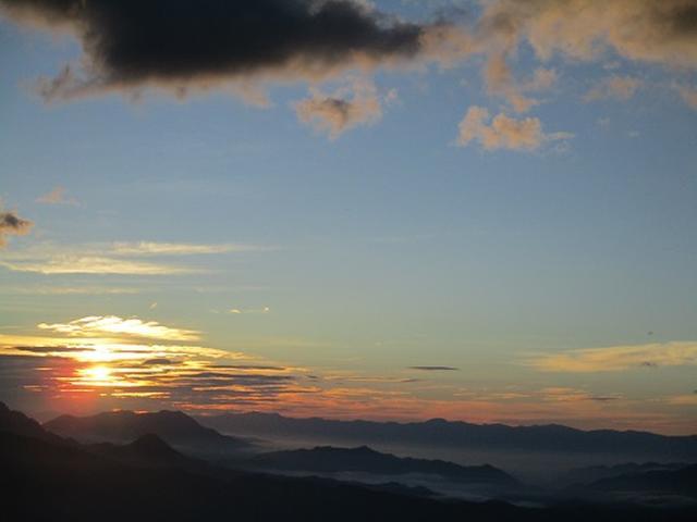 画像4: 【山旅会・登山ガイドこだわりツアー】添乗員からの便り・唐松岳ツアーにいってまいりました!(その2)