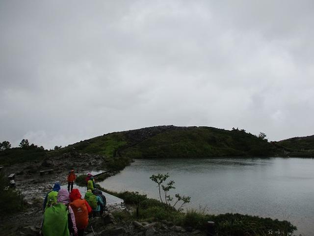 画像8: 【山旅会・登山ガイドこだわりツアー】添乗員からの便り・唐松岳ツアーにいってまいりました!(その5)