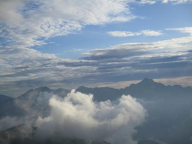 画像6: 【山旅会・登山ガイドこだわりツアー】添乗員からの便り・唐松岳ツアーにいってまいりました!(その4)