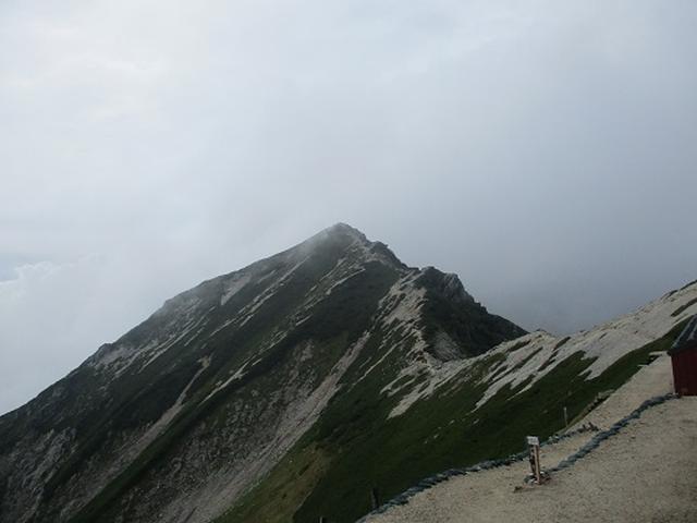 画像3: 【山旅会・登山ガイドこだわりツアー】添乗員からの便り・唐松岳ツアーにいってまいりました!(その4)