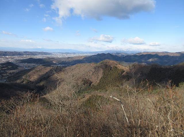 画像8: 【山旅会・登山ガイドこだわりツアー】岡田ガイドからの便り・足利行道山ツアーのご案内