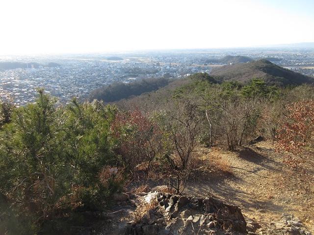 画像3: 【山旅会・登山ガイドこだわりツアー】岡田ガイドからの便り・足利行道山ツアーのご案内