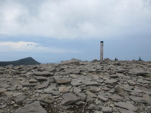 画像10: 【山旅会・登山ガイドこだわりツアー】岡田ガイドからの便り・湯の丸山ツアーにいってまいりました!