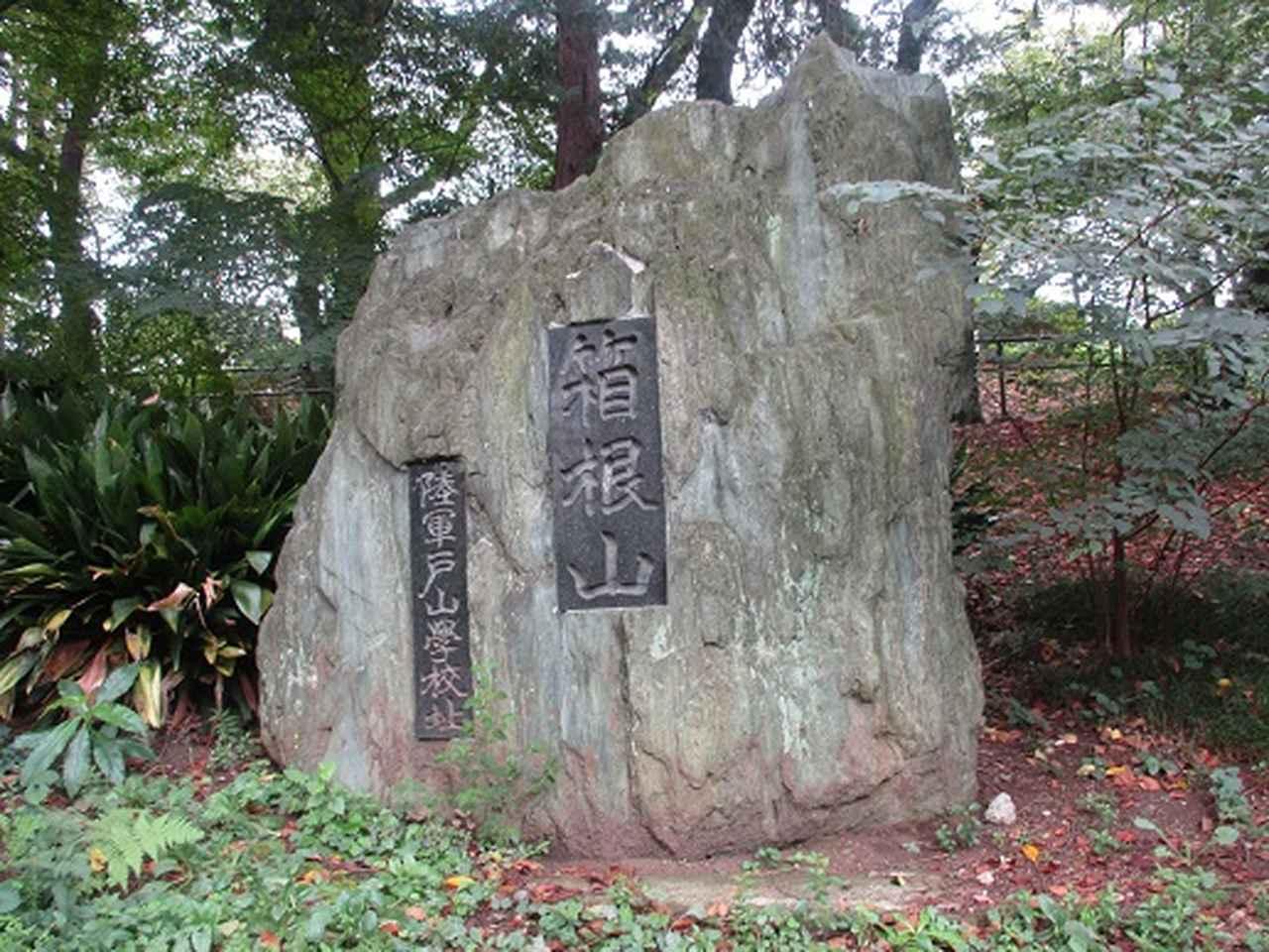 画像5: 【山旅会・登山ガイドこだわりツアー】岡田ガイドからの便り・都内の山の下見にいってまいりました!