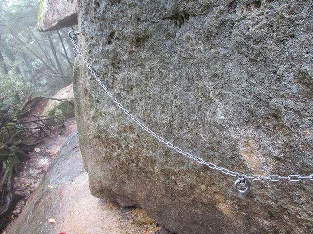 画像10: 【山旅会・登山ガイドこだわりツアー】岡田ガイドからの便り・瑞牆山に下見にいってまいりました!