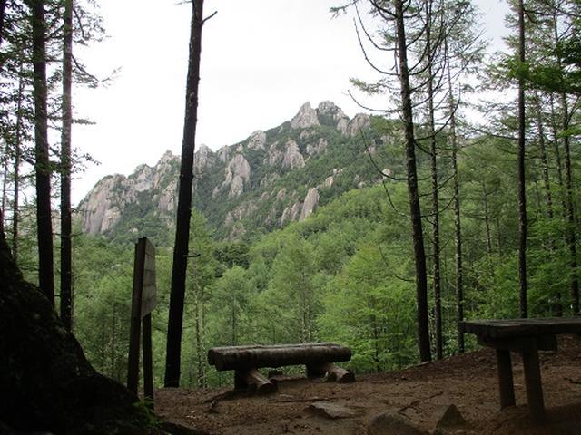 画像3: 【山旅会・登山ガイドこだわりツアー】岡田ガイドからの便り・瑞牆山に下見にいってまいりました!