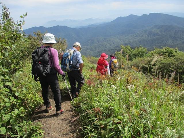 画像2: 【山旅会・登山ガイドこだわりツアー】山旅会ツアー10月までの催行状況