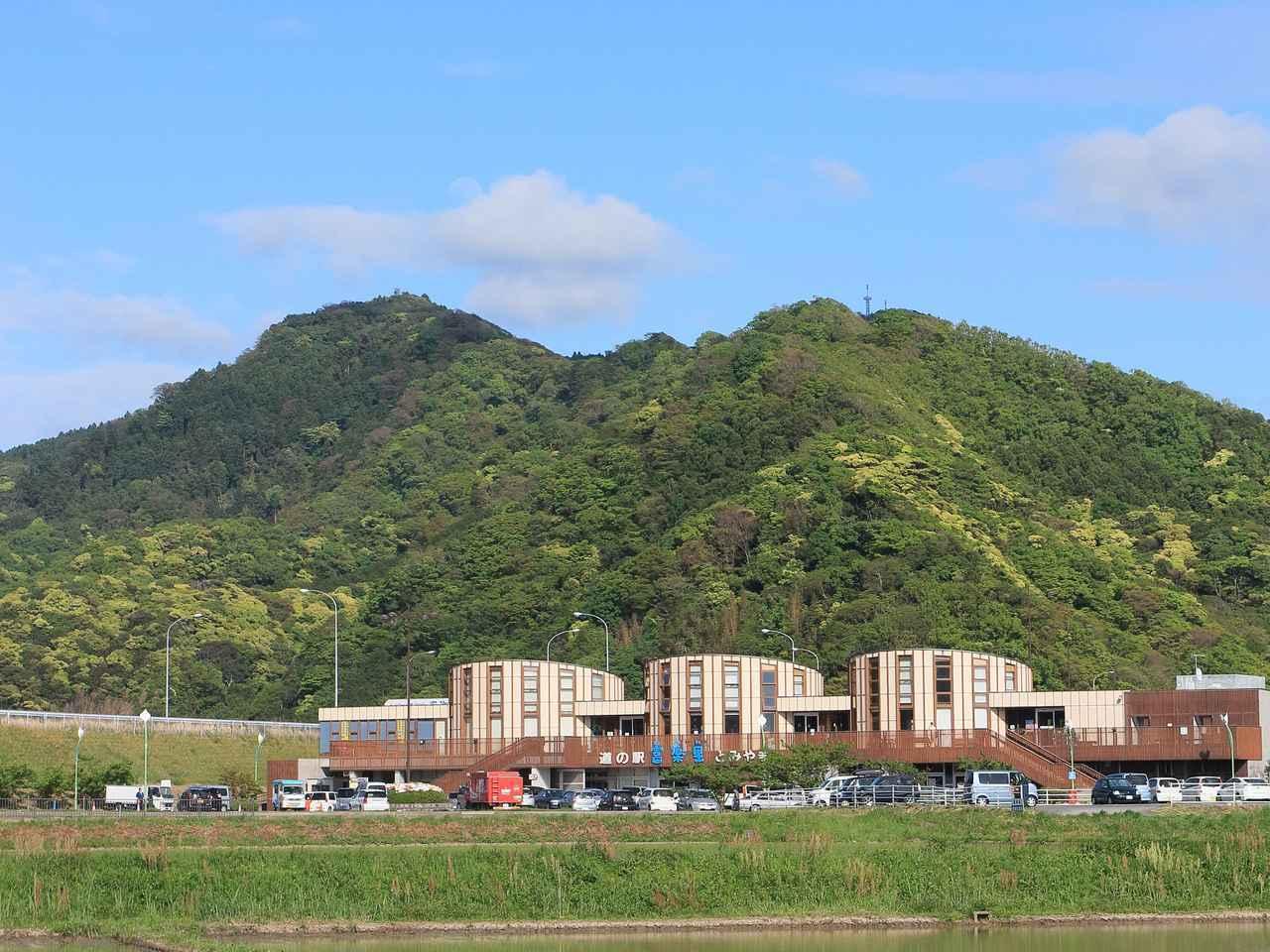 画像: 富山