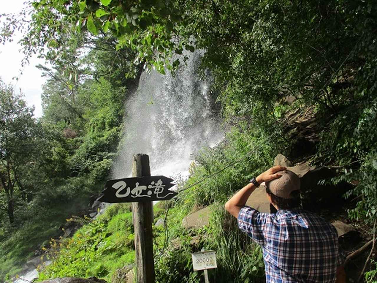 画像6: 【山旅会・登山ガイドこだわりツアー】岡田ガイドからの便り・双子池から亀甲池ツアーにいってまいりました!