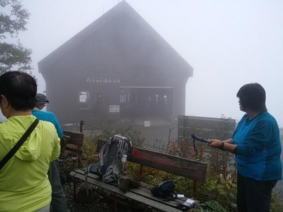 画像15: 【山旅会・登山ガイドこだわりツアー】岡田ガイドからの便り・唐松岳ツアーの2回目にいってまいりました!(その2)
