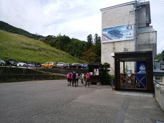 画像16: 【山旅会・登山ガイドこだわりツアー】岡田ガイドからの便り・唐松岳ツアーの2回目にいってまいりました!(その2)