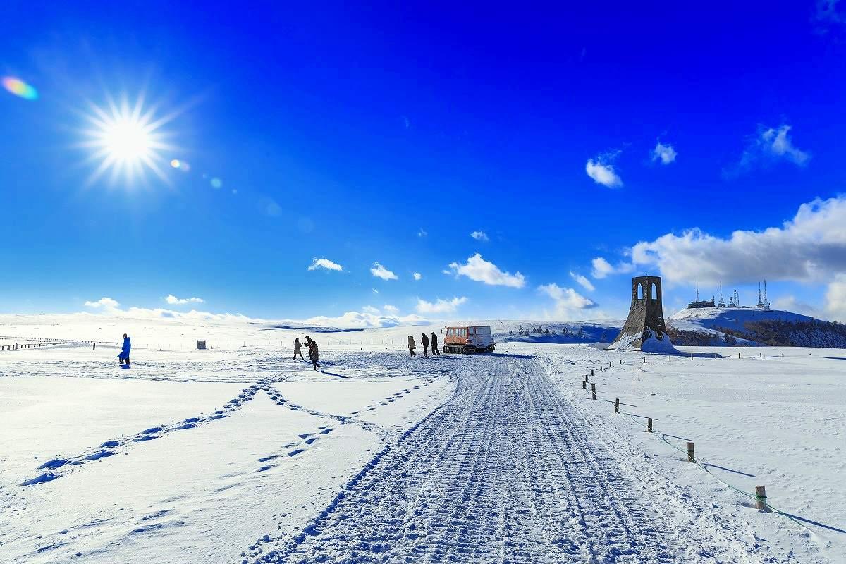 画像: 雪山登山ツアー・旅行・観光 クラブツーリズム