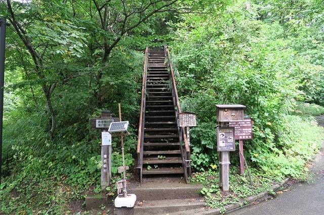 画像10: 【山旅会・登山ガイドこだわりツアー】岡田ガイドからの便り・会津駒ヶ岳にいってまいりました!(その2)
