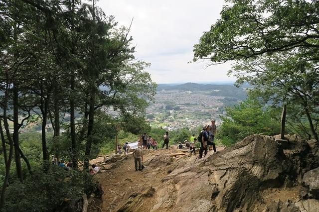 画像8: 【山旅会・登山ガイドこだわりツアー】岡田ガイドからの便り・巾着田から日和田山に下見にいってまいりました!