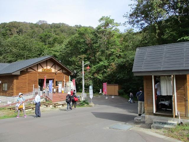 画像1: 【山旅会・登山ガイドこだわりツアー】岡田ガイドからの便り・白神山地 十二湖に下見にいってまいりました!