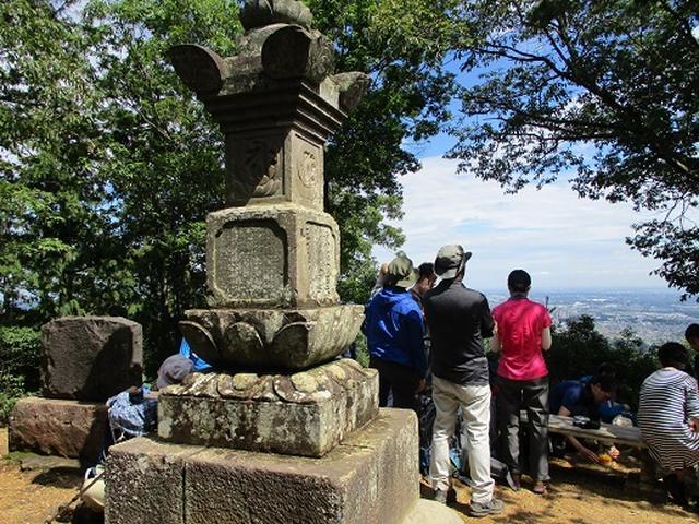 画像5: 【山旅会・登山ガイドこだわりツアー】岡田ガイドからの便り・巾着田から日和田山ツアーにいってまいりました!