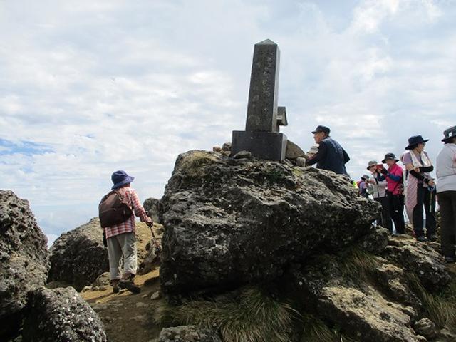 画像8: 【山旅会・登山ガイドこだわりツアー】岡田ガイドからの便り・安達太良山・栗駒山ツアーにいってまいりました!(その1)