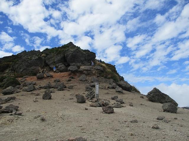 画像7: 【山旅会・登山ガイドこだわりツアー】岡田ガイドからの便り・安達太良山・栗駒山ツアーにいってまいりました!(その1)