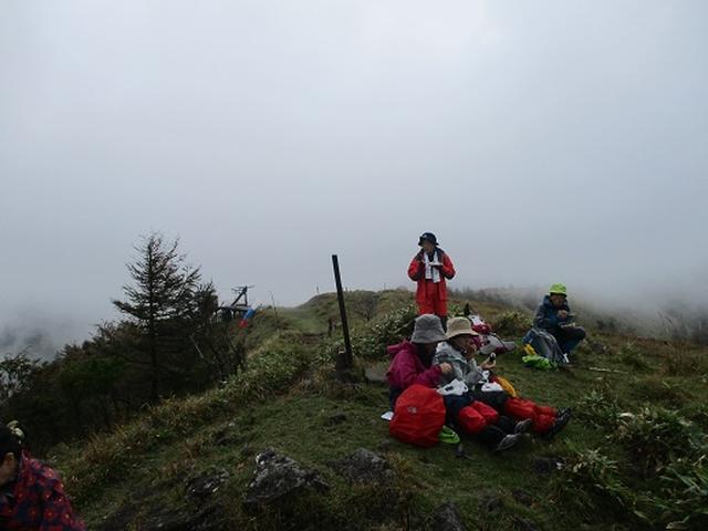 画像7: 【山旅会・登山ガイドこだわりツアー】添乗員からの便り・八子ヶ峰ツアーにいってまいりました!