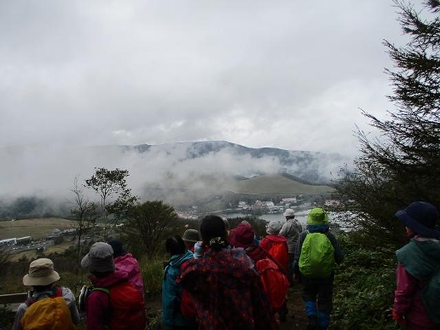 画像10: 【山旅会・登山ガイドこだわりツアー】添乗員からの便り・八子ヶ峰ツアーにいってまいりました!