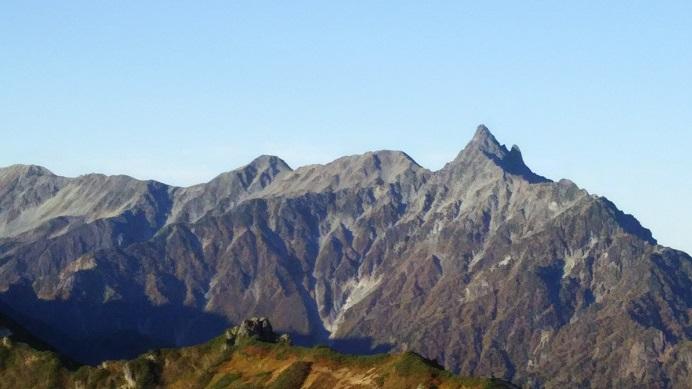 画像2: 【山旅会・登山ガイドこだわりツアー】岡田ガイドからの便り・30日からの燕岳ツアーは台風のため中止とさせていただきました