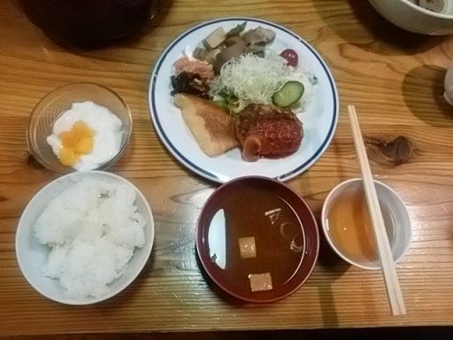画像5: 【山旅会・登山ガイドこだわりツアー】岡田ガイドからの便り・30日からの燕岳ツアーは台風のため中止とさせていただきました