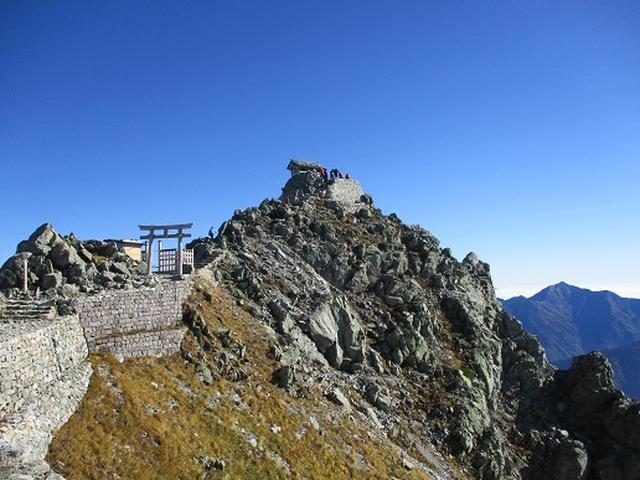 画像8: 【山旅会・登山ガイドこだわりツアー】岡田ガイドからの便り・立山雄山の下見にいってまいりました!