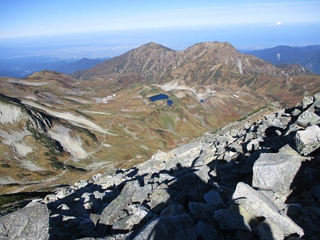 画像10: 【山旅会・登山ガイドこだわりツアー】岡田ガイドからの便り・立山雄山の下見にいってまいりました!