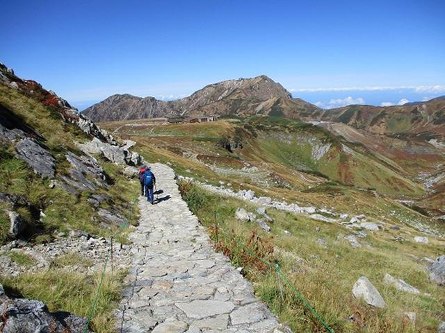画像11: 【山旅会・登山ガイドこだわりツアー】岡田ガイドからの便り・立山雄山の下見にいってまいりました!
