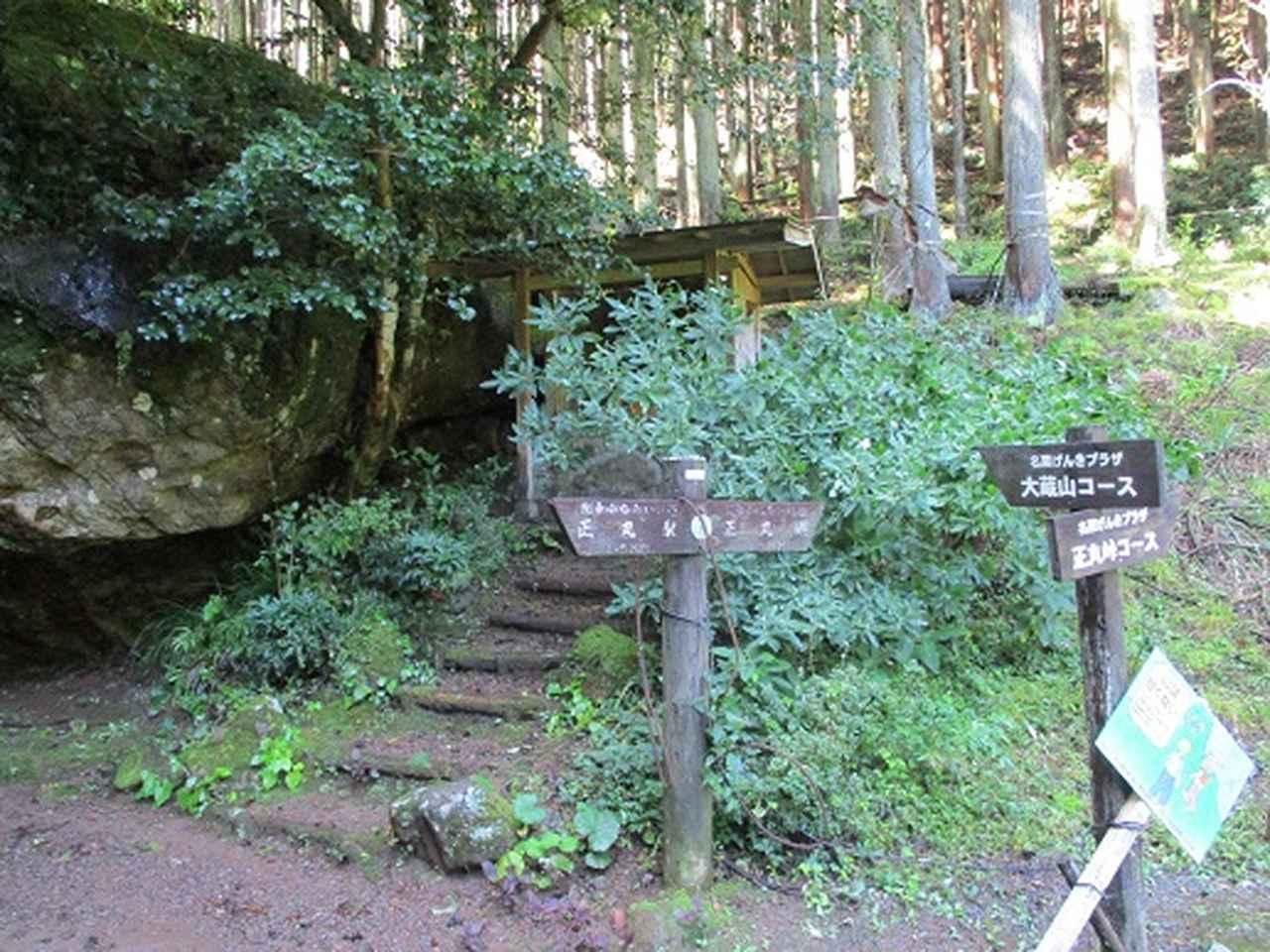 画像2: 【山旅会・登山ガイドこだわりツアー】岡田ガイドからの便り・伊豆ヶ岳の下見にいってまいりました!