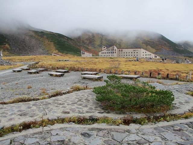 画像1: 【山旅会・登山ガイドこだわりツアー】岡田ガイドからの便り・立山雄山の下見にいってまいりました!