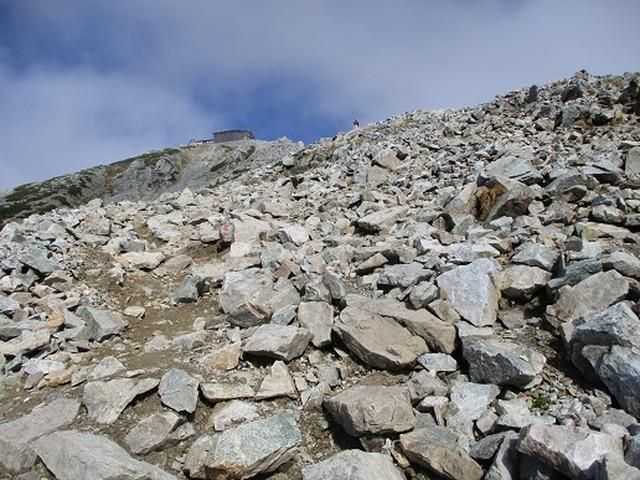 画像6: 【山旅会・登山ガイドこだわりツアー】岡田ガイドからの便り・立山雄山の下見にいってまいりました!
