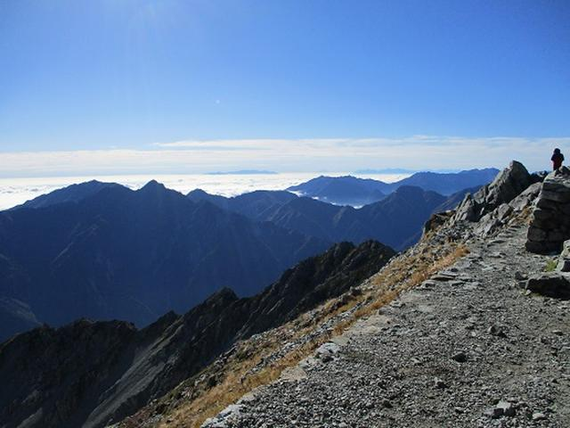 画像9: 【山旅会・登山ガイドこだわりツアー】岡田ガイドからの便り・立山雄山の下見にいってまいりました!